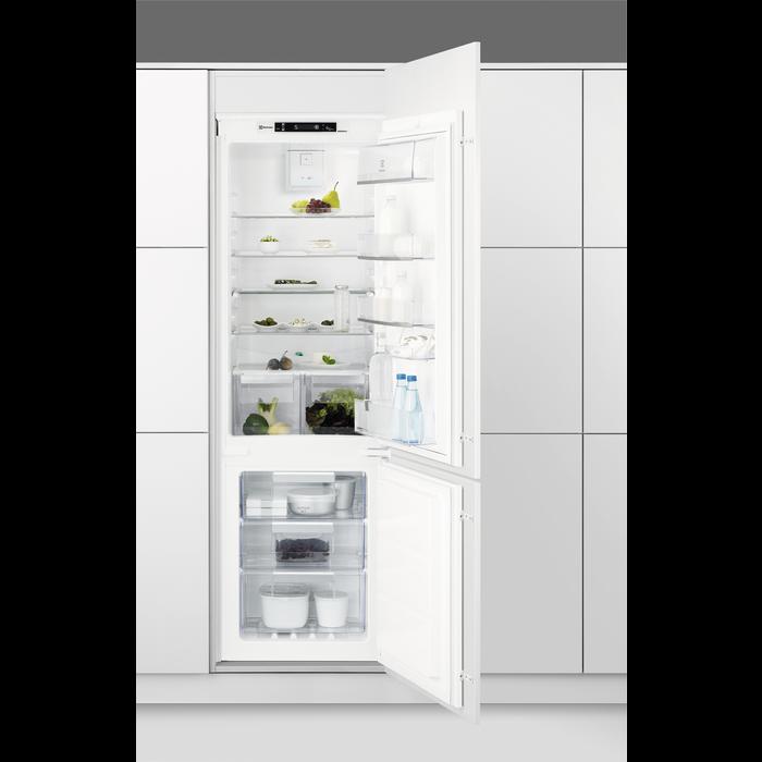 Electrolux - Frigocongelatore da incasso - ENN2853COW