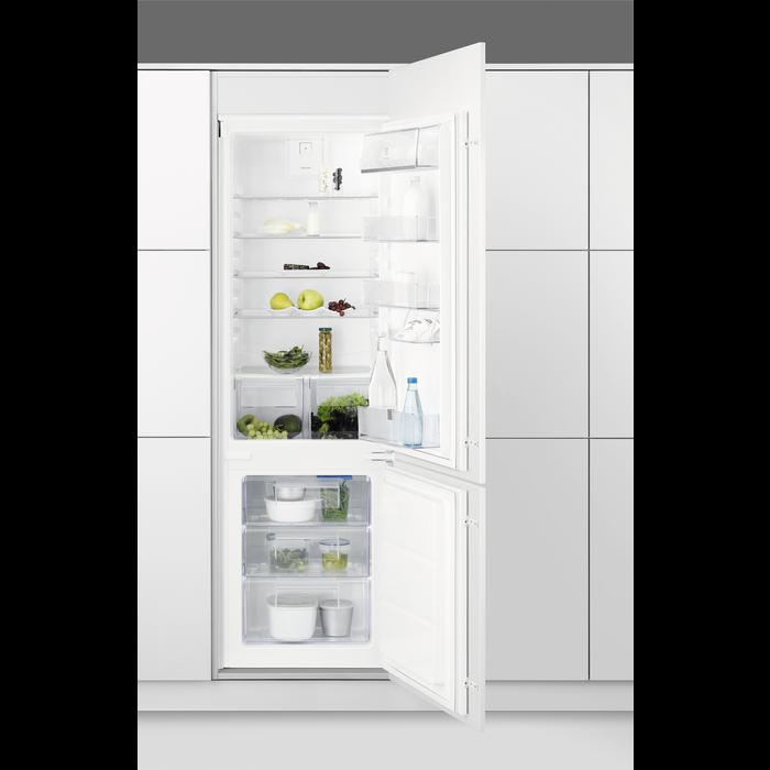 Electrolux - Réfrigérateur 2 portes encastrable - ENN2812BOW