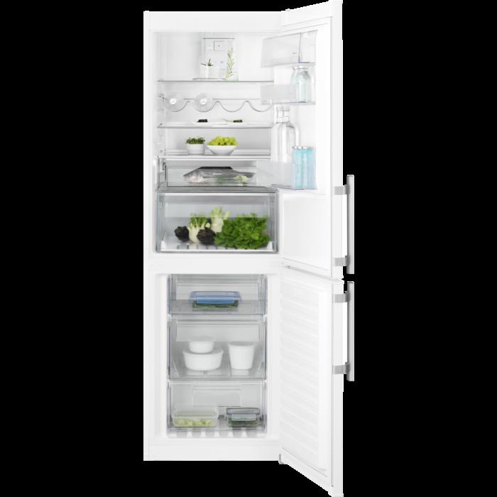 Electrolux - Szabadonálló kombinált hűtő-fagyasztó - szabadonálló - EN3454NOW