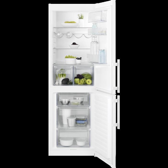 Electrolux - Køle-/fryseskab - Fritstående - EN3602MOW