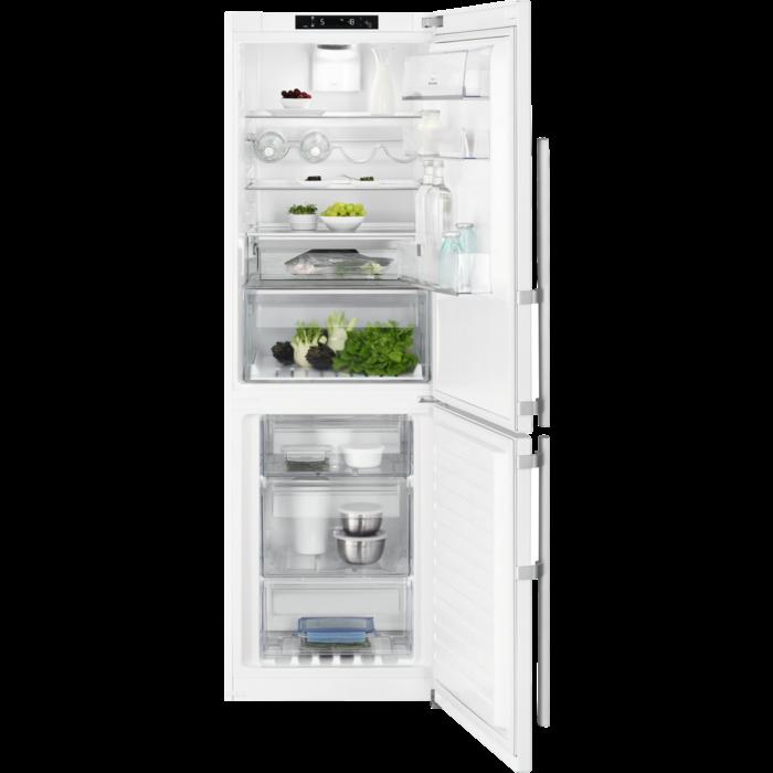 Electrolux - Fristående kyl frys - Fristående - EN8000W