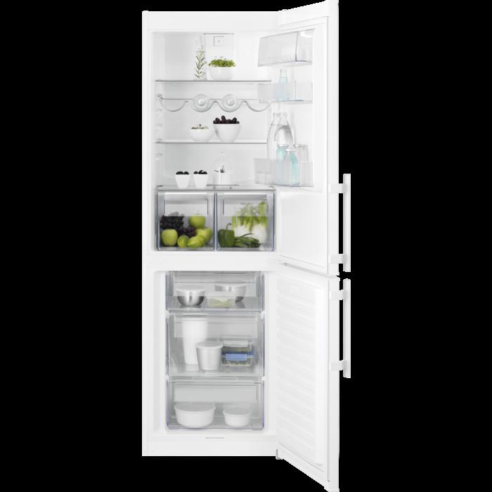 Electrolux - Szabadonálló kombinált hűtő-fagyasztó - szabadonálló - EN3613MOW