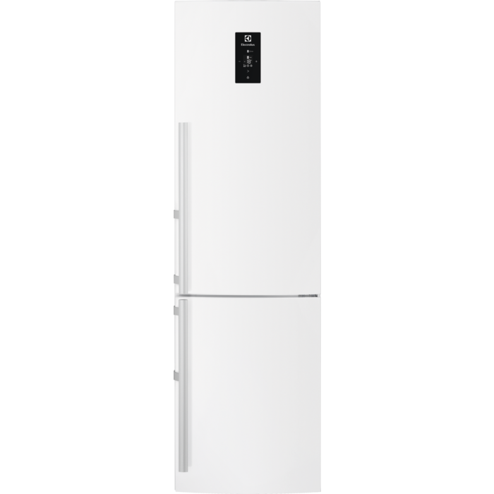 Electrolux - Køle-/fryseskab - Fritstående - EN3489MFW