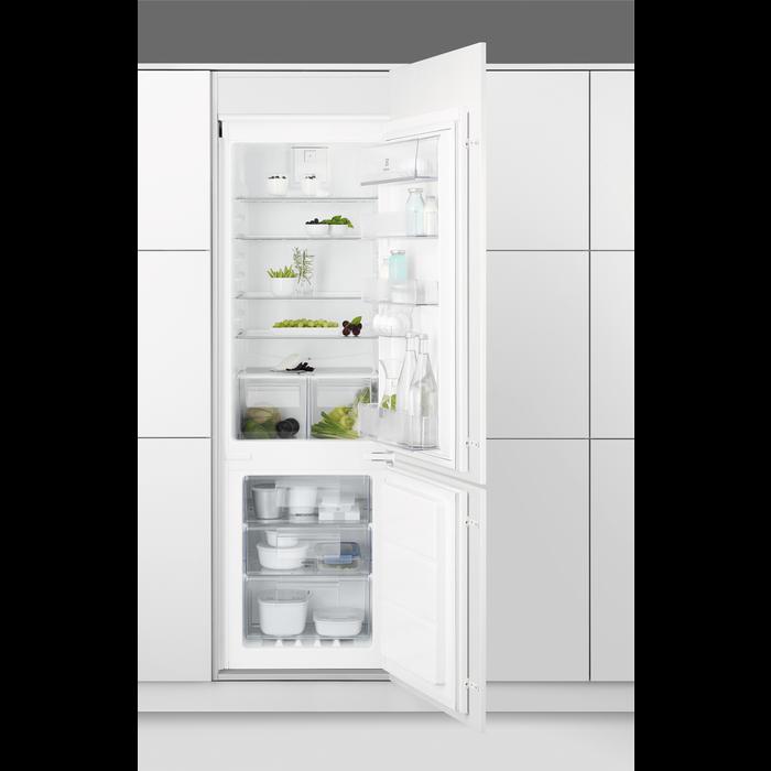 Electrolux - Beépíthető hűtő-fagyasztó - beépíthető - ENN2851AOW