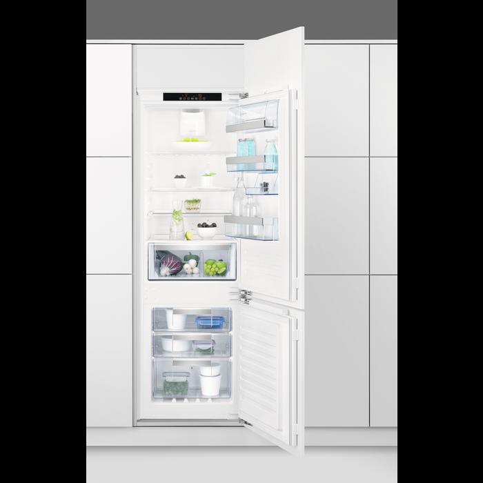 Electrolux - Einbau Kühl- / Gefriergerät - IK301BNR
