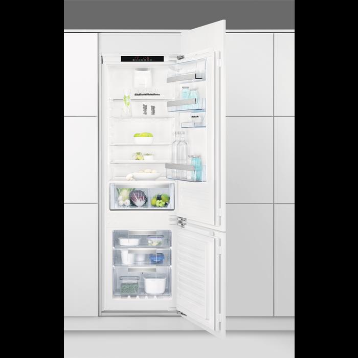 Electrolux - Einbau Kühl- / Gefriergerät - IK305BNR