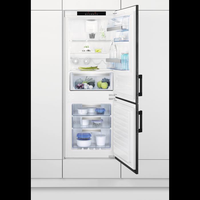 Electrolux - Einbau Kühl- / Gefriergerät - EK276BNLSW