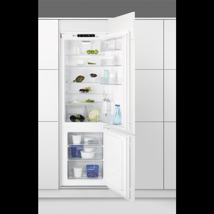 Electrolux - Frigocongelatore da incasso - FI22/13DV