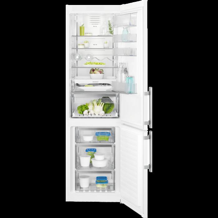 Electrolux - Volně stojící kombinovaná chladnička - EN3790MOW