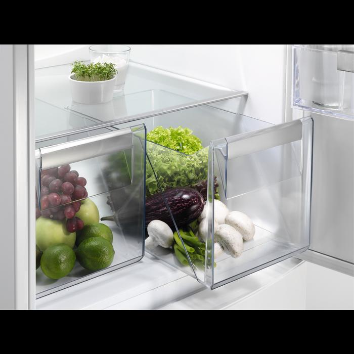 Electrolux - Combină frigorifică independentă - EN3853MOX