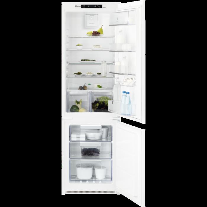 Встраиваемый холодильник ENN92853CW