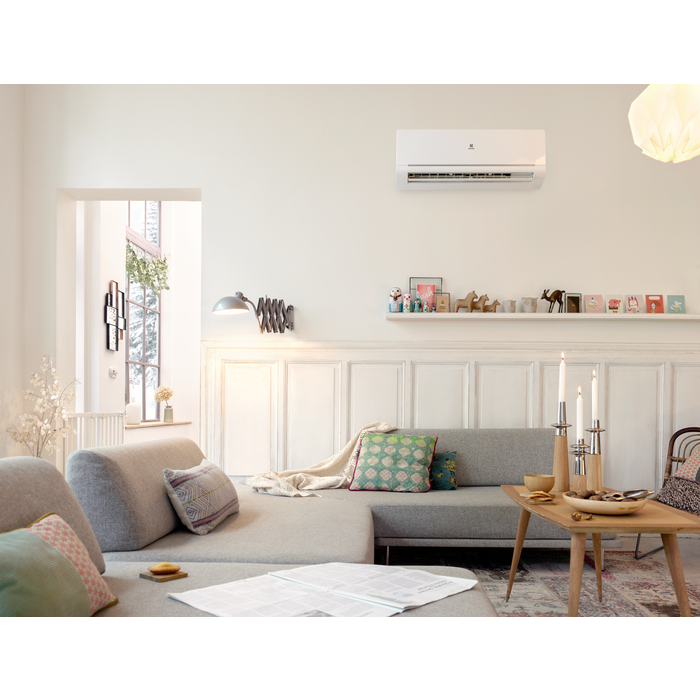 Electrolux - Multi-Split Air Conditioner - EXC09JEIWI