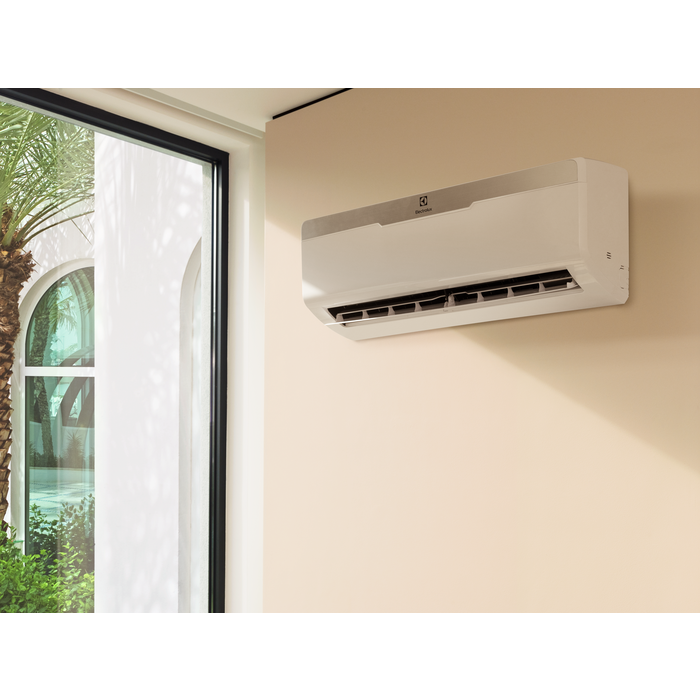 Electrolux - Multi-Split Air Conditioner - WIRECONTROL