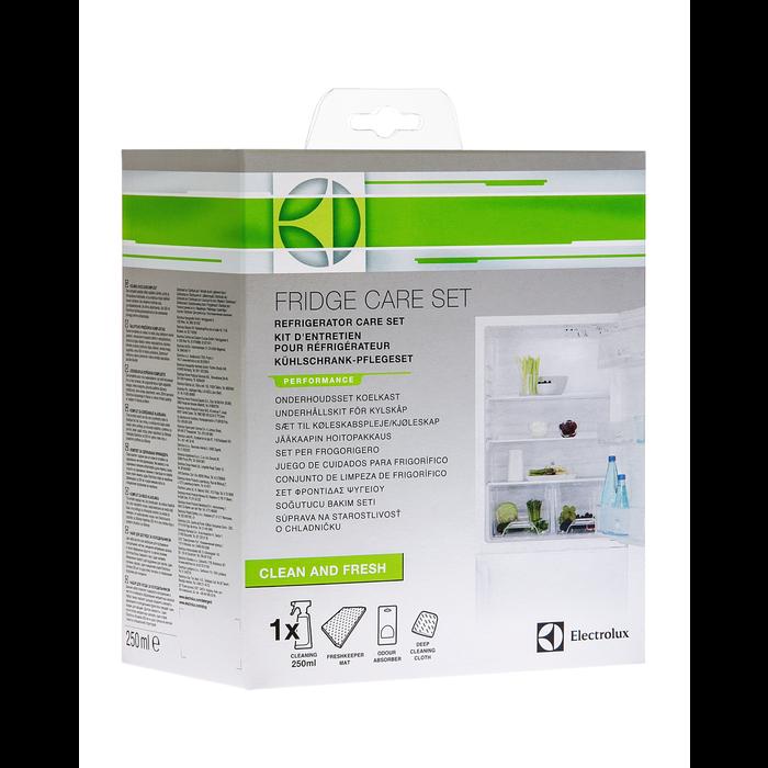Electrolux - Kit cura e mantenimento frigorifero - E6RK4103