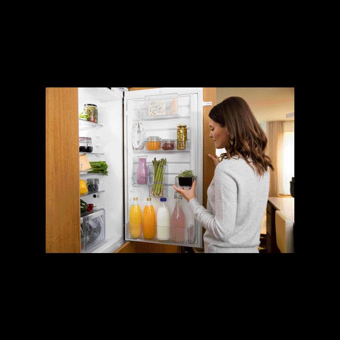 Electrolux - Frittstående kombiskap - Free-standing - EN3489MFW