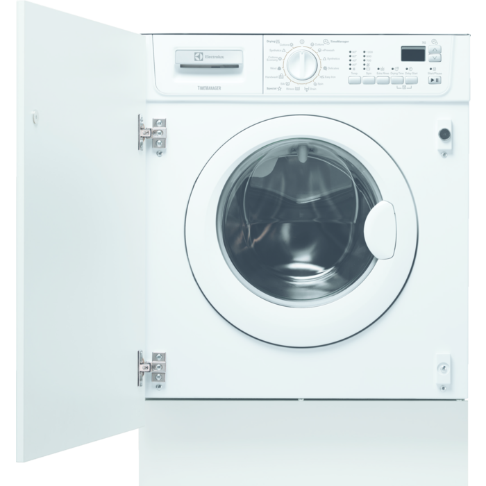 Electrolux - Integrated washer dryer - EWX127410W