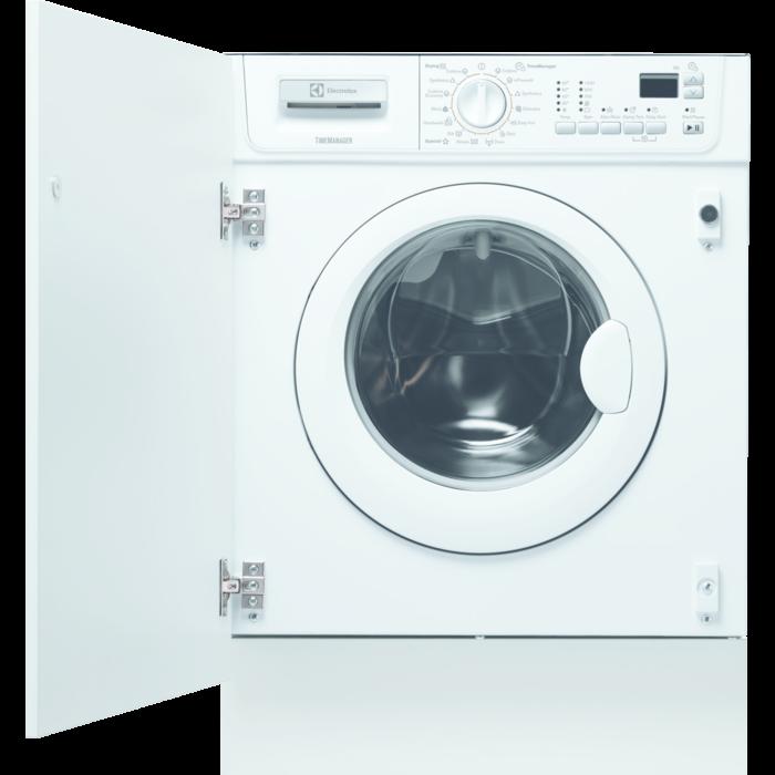 Electrolux - Integrated washer dryer - EWX147410W