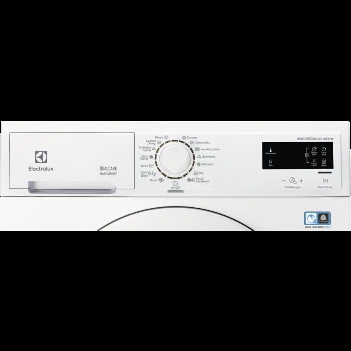 Electrolux - Fristående tvätt-tork - WD40A74140