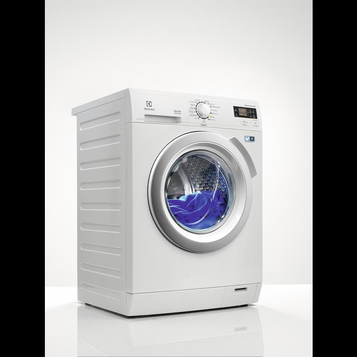 Electrolux - Volně stojící pračka se sušičkou - EWW1696SWD