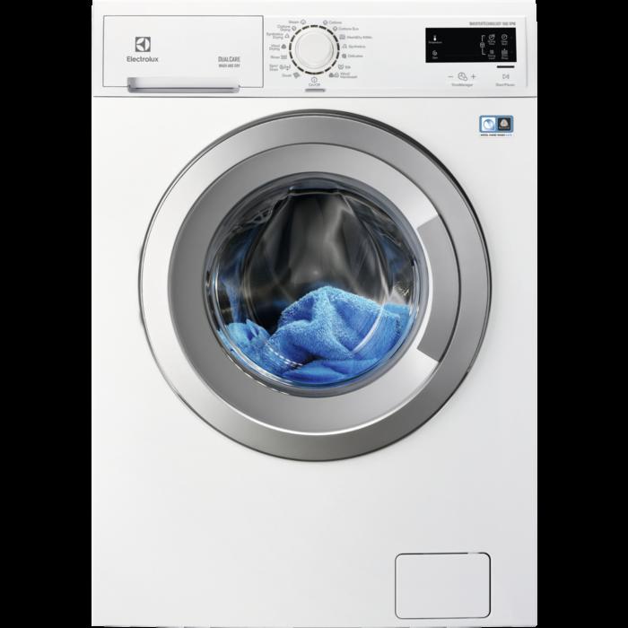 Electrolux - Volně stojící pračka se sušičkou - EWW1685SWD