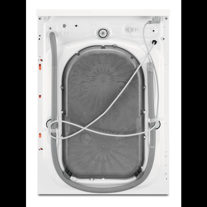 Bebida Escalera Cuidar  Lavadora secadora de 8 kg Clase A EW7W4862LB | Electrolux