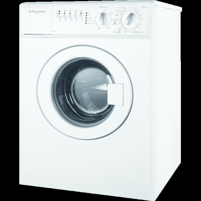 Lave-linge compact