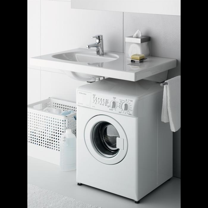 Electrolux - Kompakt-Waschmaschine - EWC1350