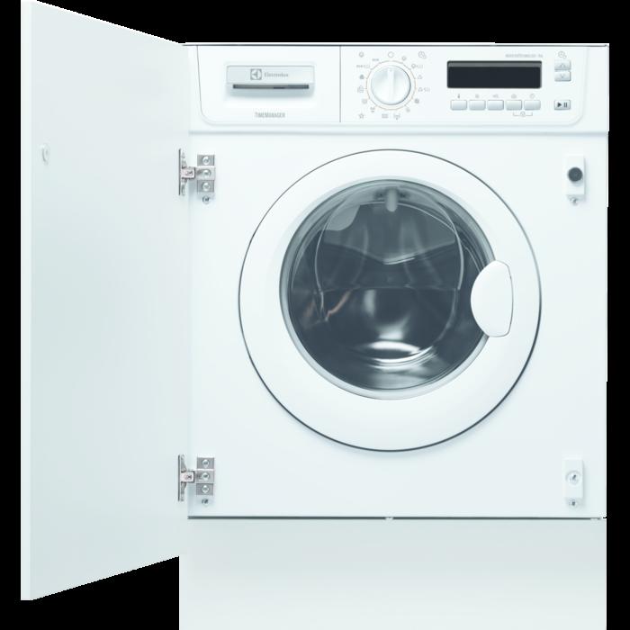 Electrolux - Zabudovateľná práčka - EWG147540W