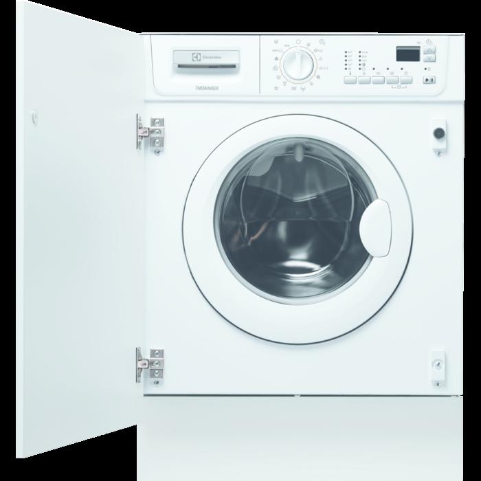 Electrolux - Montuojama skalbyklė - EWG147410W
