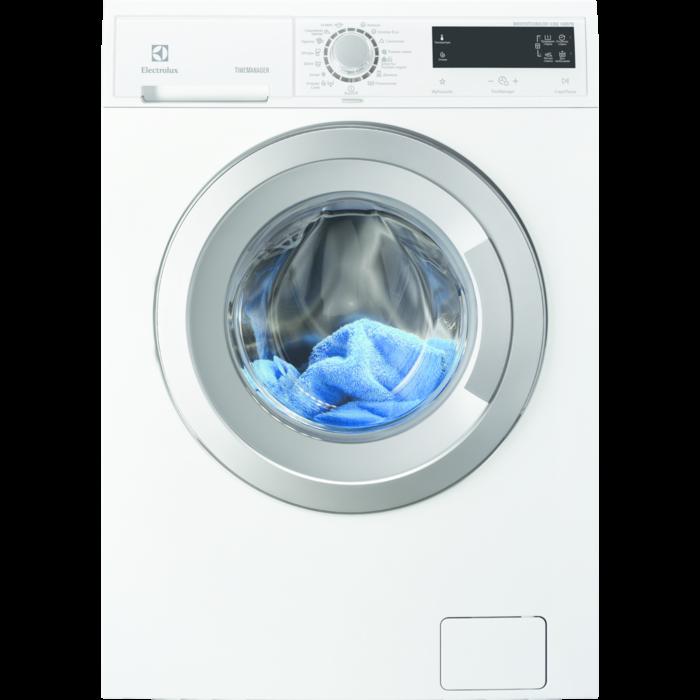 Electrolux - Компактная стиральная машина - EWS1477FDW