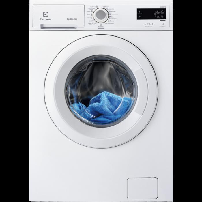 Electrolux - Компактная стиральная машина - EWS1066EDW