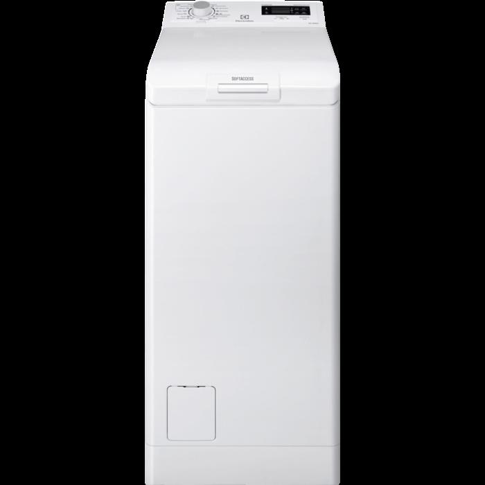 Electrolux - Стиральная машина с вертикальной загрузкой - EWT1366HDW