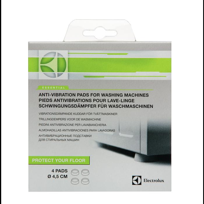 Electrolux - Protivibrační podložky na nožičky - E4WHPA01