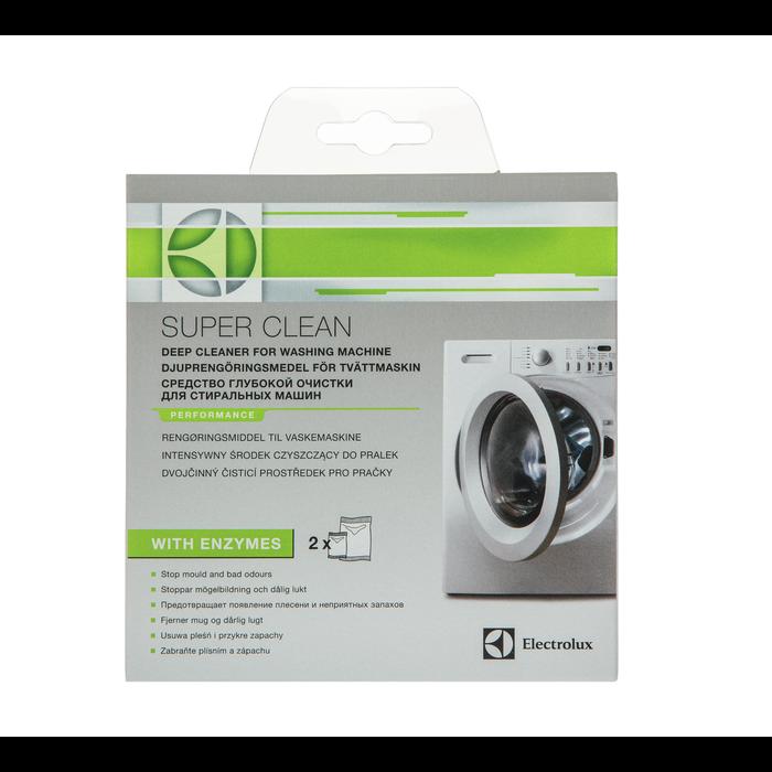 Electrolux - Pesukoneen puhdistussetti - E6WMI101