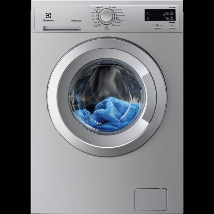 Electrolux - Компактна пральна машина - EWS1066EDS