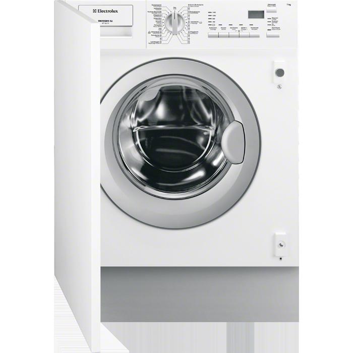 Electrolux - Einbau-Wasch-Trockner - WTGL3VI200