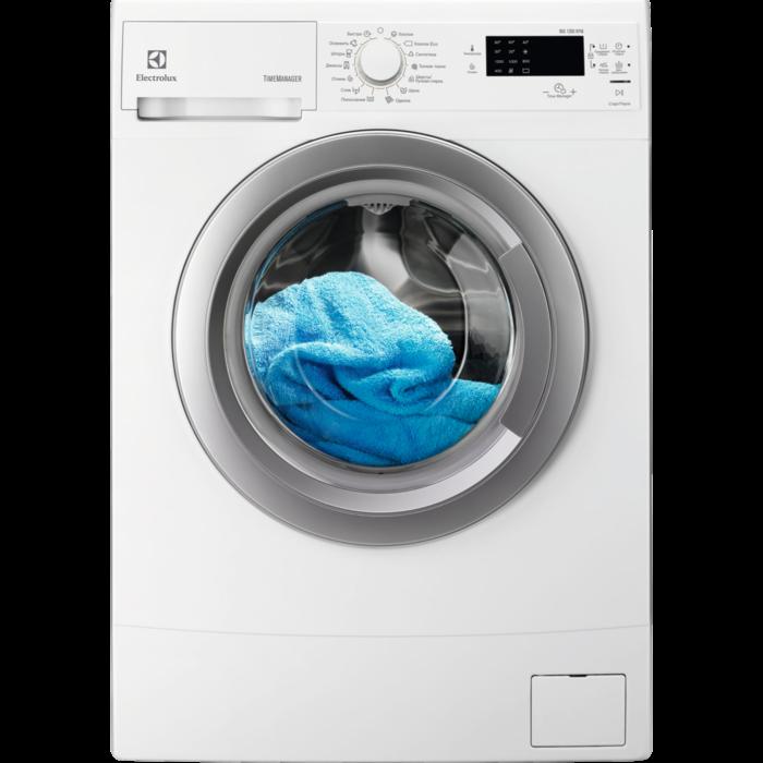 Electrolux - Компактна пральна машина - EWS1254SDU