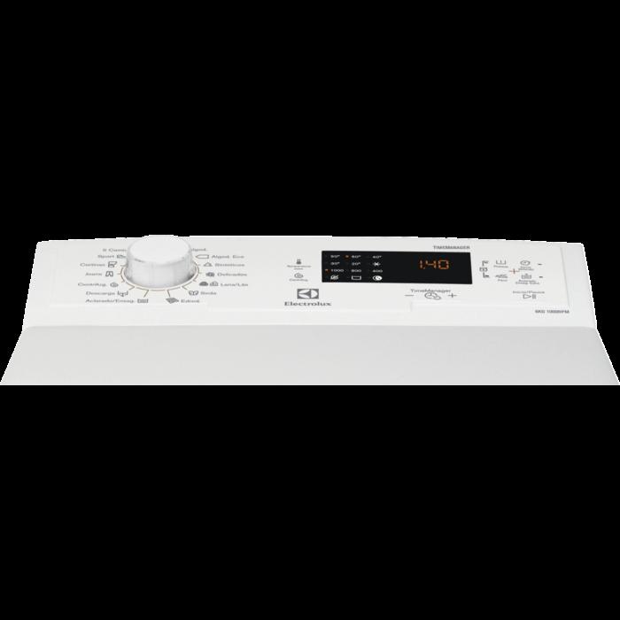 Electrolux - Lavadora de carga superior - EWT1064TKW