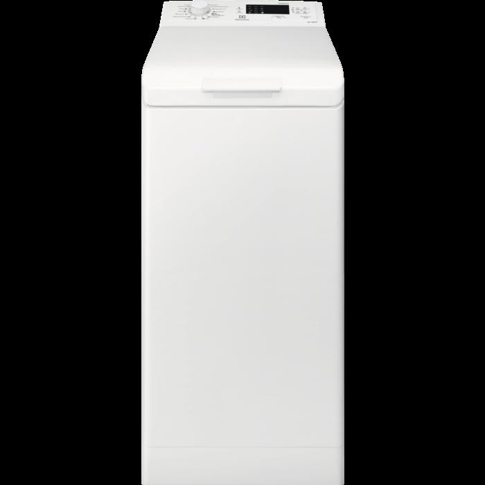 Electrolux - Pralka ładowana od góry - EWT11264TKW