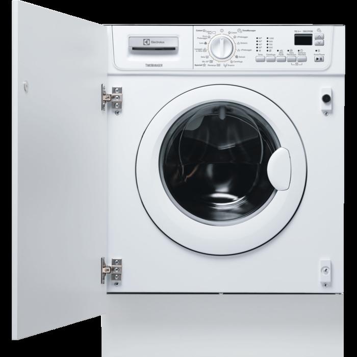 Electrolux - Lavatrici da incasso - ad incasso - EWG127410W