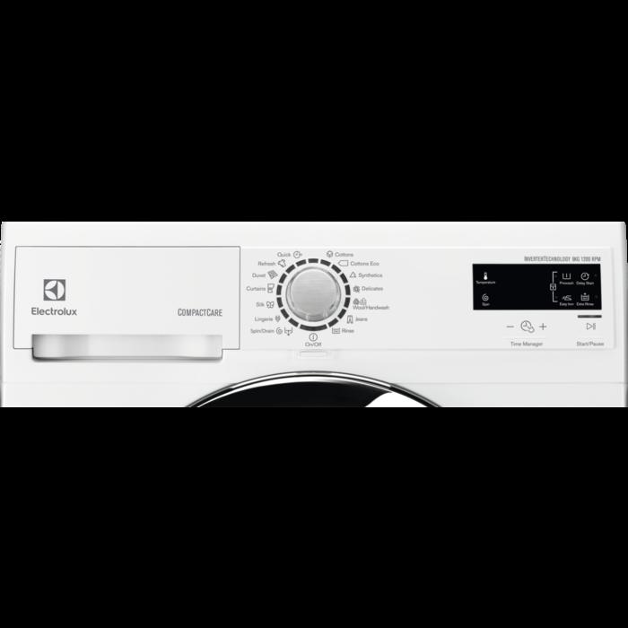 Electrolux - Kompaktiška skalbyklė - EWS1266CI