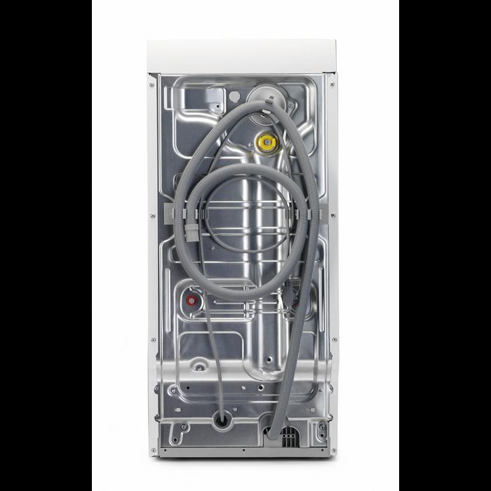 Electrolux - Стиральная машина с вертикальной загрузкой - EWT1066EOW