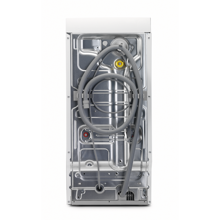 Electrolux - Perilica rublja s gornjim punjenjem - EWT1266ELW