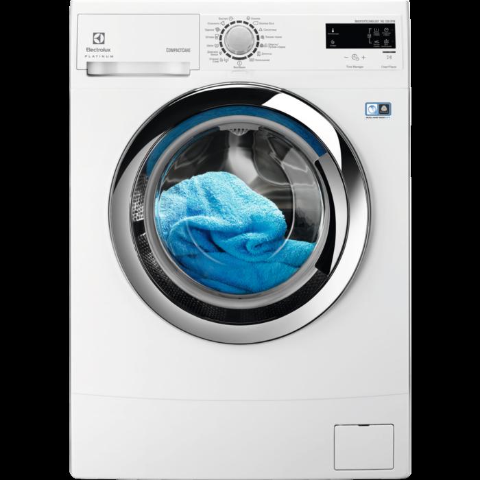 Electrolux - Компактная стиральная машина - EWS1276CI