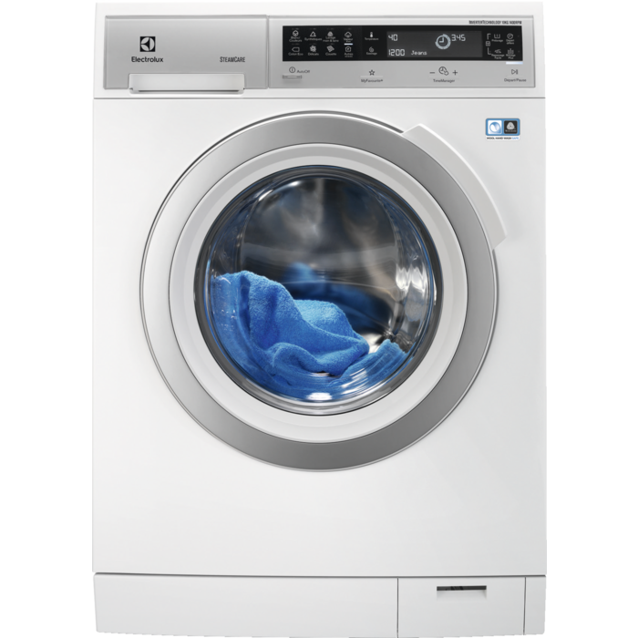 Electrolux - Lave-linge chargement frontal - EWF1408ME1