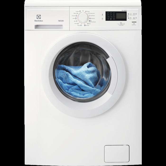 Electrolux - Frontmatad tvättmaskin - FW30L7141