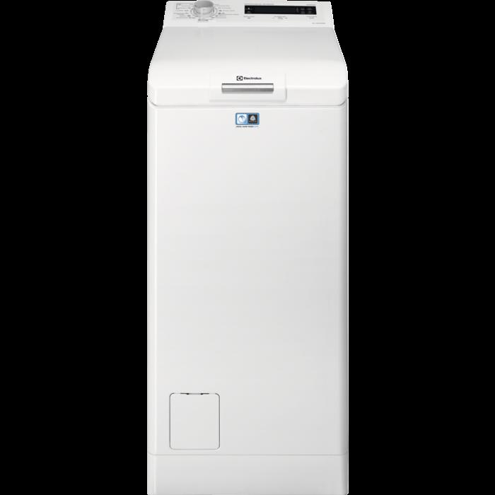 Electrolux - Стиральная машина с вертикальной загрузкой - EWT1377VIW