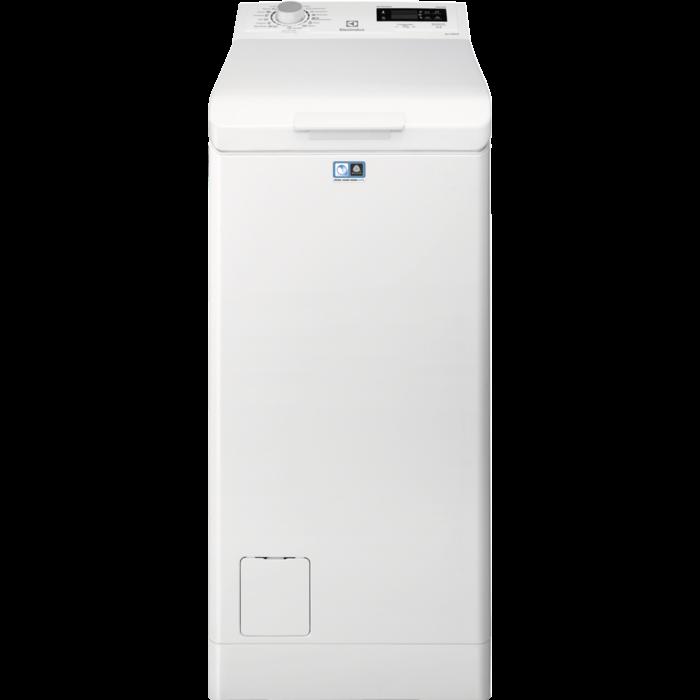 Electrolux - Pračka s vrchním plněním - EWT1266ELW