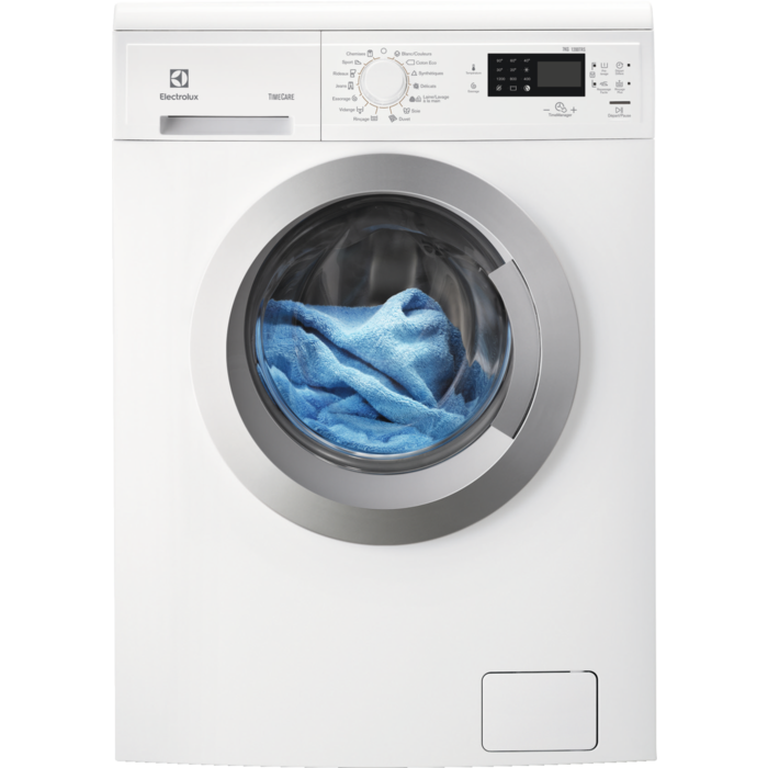 Electrolux - Lave-linge chargement frontal - EWP1275TDW