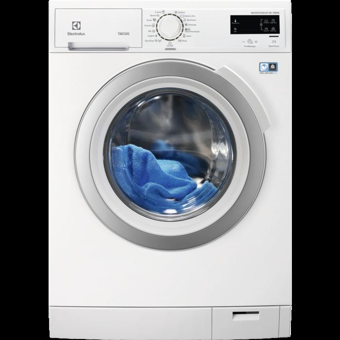 Electrolux - Frontmatet vaskemaskin - FW42L8141